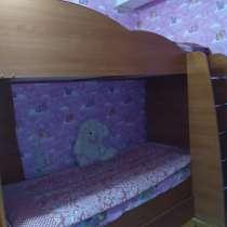 Кровать двухъярусная, в Можге