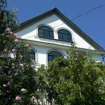 Дом 500 м2 Сичи Центральный район, ул. Пасечная, в Сочи
