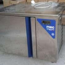 Аппарат шоковой заморозки MEC, в Перми