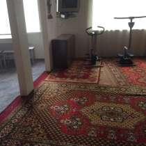 Квартира в центре Шолданешт Молдова, в г.Оргеев