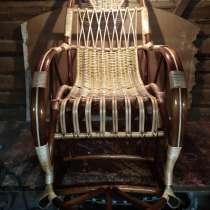 Плетёная мебель из лозы, в Брянске