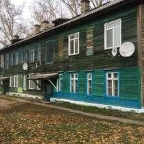 1к квртиру,п.Новочернореченкий Казульского р-на Красноярс.кр, в Красноярске