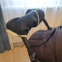 Детская коляска 2 в 1, в Москве