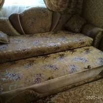 Продам 2 дивана, в Подольске