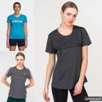 Новые футболки Adidas, в Москве