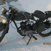 Легендарный К-125. Первый Ковровец, в Кемерове