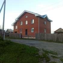Продам красивый дом, в Томске