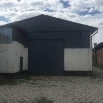 Складские помещения и контейнера, в г.Бишкек