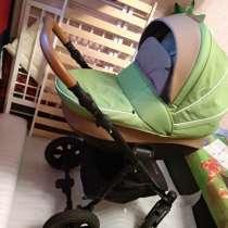 Продам детскую коляску Тутис Тапу 2 в 1, в Москве