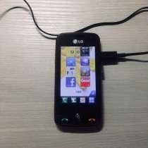 Телефон LG GS290 в отличном состоянии, в Тамбове