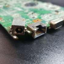 Ремонт и замена разъемов USB/lan/ audio, в г.Барановичи