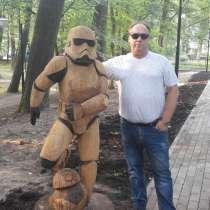 Дмитрий, 49 лет, хочет познакомиться – В двух, в Светлогорске
