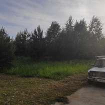 Продам земельный участок общей площадью 24 сот. Чехов, в Москве