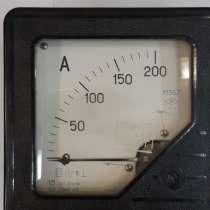 Амперметр М367, в Мурманске