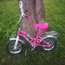 Детский велосипед в хорошем состоянии, в г.Витебск