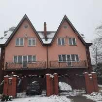 Продаю дом 350 кв. 4 сотки земли с мебелью и техникой, в Светлогорске