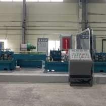Авто линия для производства сварных труб из углеродистой ста, в г.Shengping