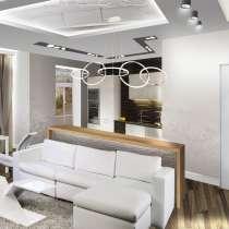 Дизайн и декор интерьера, в Омске