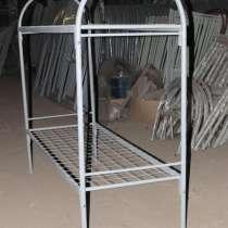 Кровати металлические для строителей, в Иванове