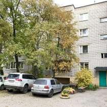 Трехкомнатная квартира 68 кв. м, в Переславле-Залесском