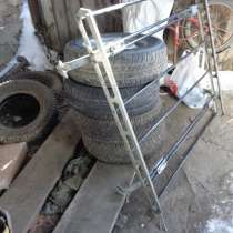 Автобагажник на крышу ваз, в Юрге