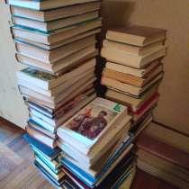 Отдам книги бесплатно, в Ставрополе