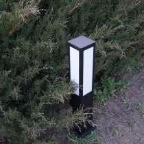 Садово-парковый фонарь, в г.Днепропетровск