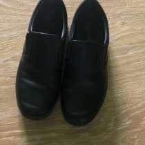 Продаю школьную обувь для мальчика !!!, в Санкт-Петербурге