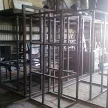 Металоканструкции, в Самаре