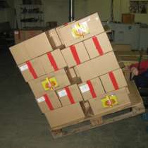 Антискользящий ламинированный картон для паллет, ламбумага, в Переславле-Залесском