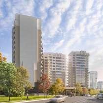 Продается 4 комнатная квартира 104,5 m2, в ЖК Navoi 3.0, в г.Алматы