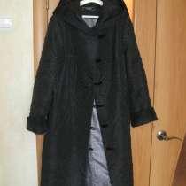 Женское пальто, в Москве