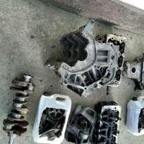 Мотор, в Бахчисарае