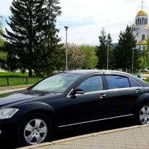 Аренда Мерседес на свадьбу по цене Камри, в Екатеринбурге