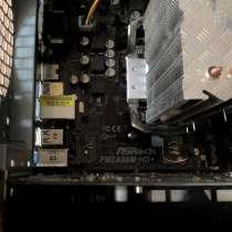 """""""Продам компьютер для игр (Nvidia GTX 650 Ti на 2GB, Озу: 8, в г.Кишинёв"""