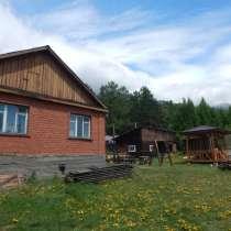 На Трактовой, гостевой дом. Отдых в Аршане, в Иркутске