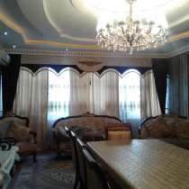 Срочно!!! Сдаю 5-ти комн. кв. в центре Новостройка, в г.Душанбе
