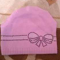 Женская шапка, в Кашире