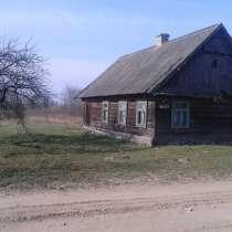 Продам дом. До Беловежской пущи 24 км, в г.Каменец