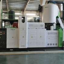 ACS гранулятор по переработке пластмасс пвд пнд пп, в г.Zhangjiagang