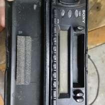 Автомагнитола Sony XR-L240 - кассетная, в Перми