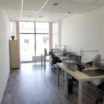 Офис с окном № 620, в Москве
