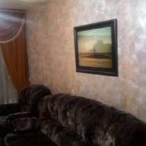 Двухкомнатная квартира, в Кирове