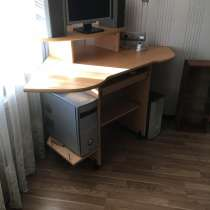 Стол компьютерный угловой, в Калининграде