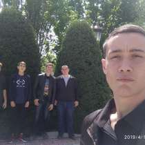 The Eagle, 28 лет, хочет пообщаться, в г.Ташкент