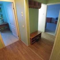 Сдается квартира на Комарова, 10, в Туймазах