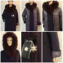 Пальто новые, в Краснодаре