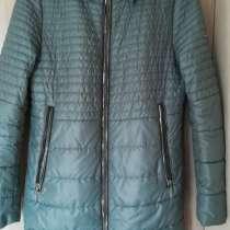 Куртка-полупальто, р-46(48), в Новосибирске