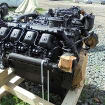 Двигатель камаз 740.13 (260 л/с) от 227 000 рублей, в Улан-Удэ