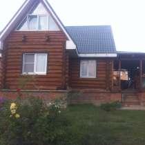 Продается дом 165кв. м. на участке 10 сот, в Домодедове